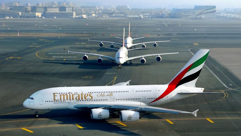 Emirates seguirá volando el A380 hasta mediados de la década del 2030.